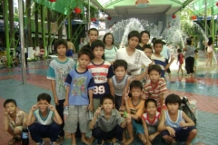 Day Trip for Children in Ho Chi Minh City, Vietnam