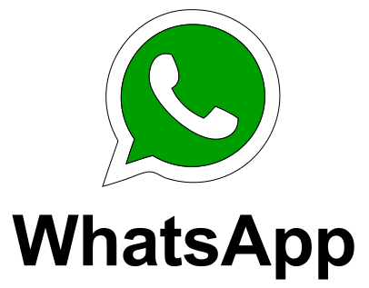 WhatsApp to stay in touch when volunteering abroad