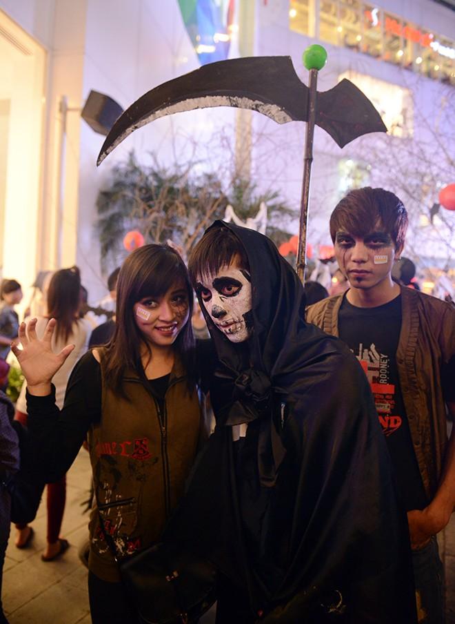 Vietnam Halloween Costumes